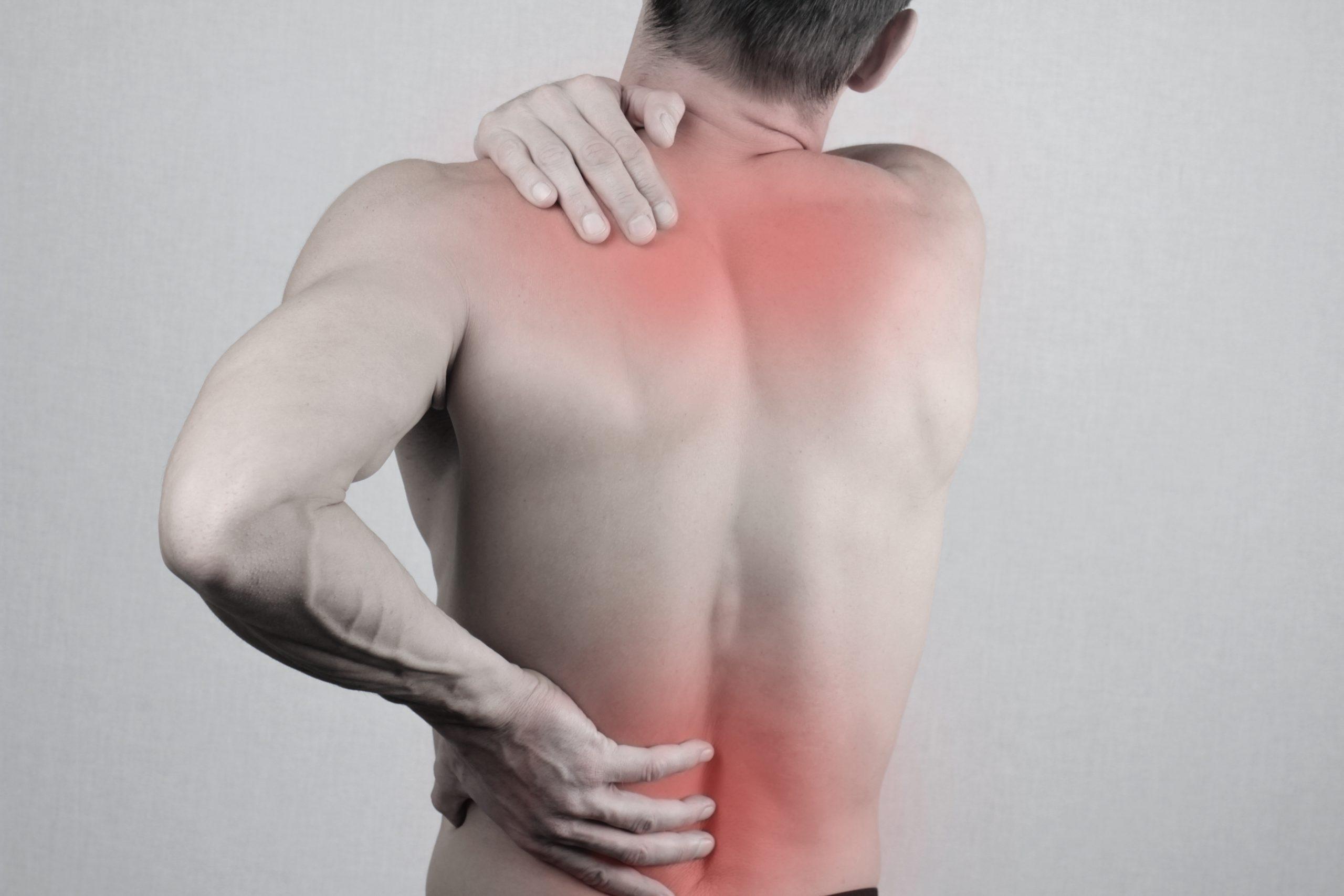 筋肉痛が遅く出るのは歳のせい?